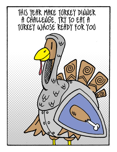 Sir Turkey