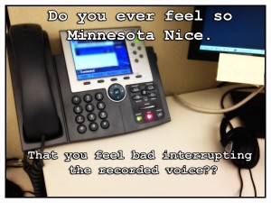 minnesota nice guy phone call