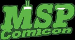 msp comiccon