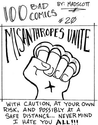 Misanthropes